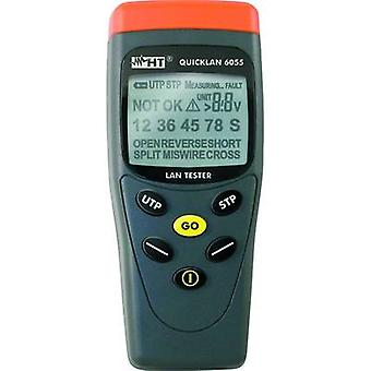 HT Instruments QUICKLAN 6055 Cable tester