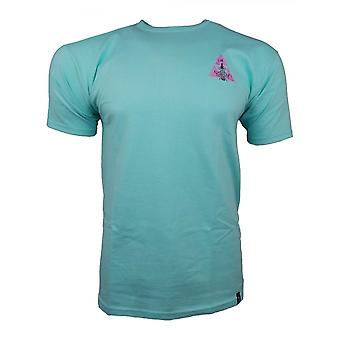HUF T-Shirts Disaster Ops Triple Triangle T