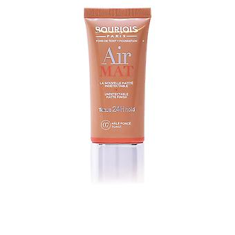 Bourjois Air Mat Fond De Teint 24h Toast 30ml New Womens Make Up