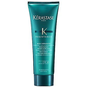 Kerastase Resistance Therapeutic Shampooing 250 ml (Hair care , Shampoos)