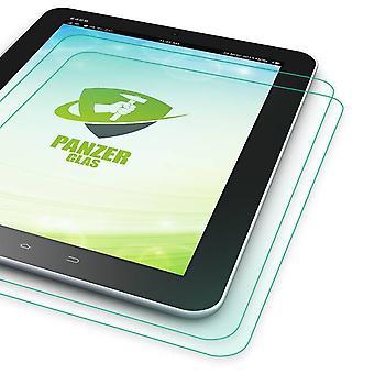 2 x premium 0,4 mm pansrede glas chok protektor for Samsung Galaxy tab A 7.0 T280N T285N