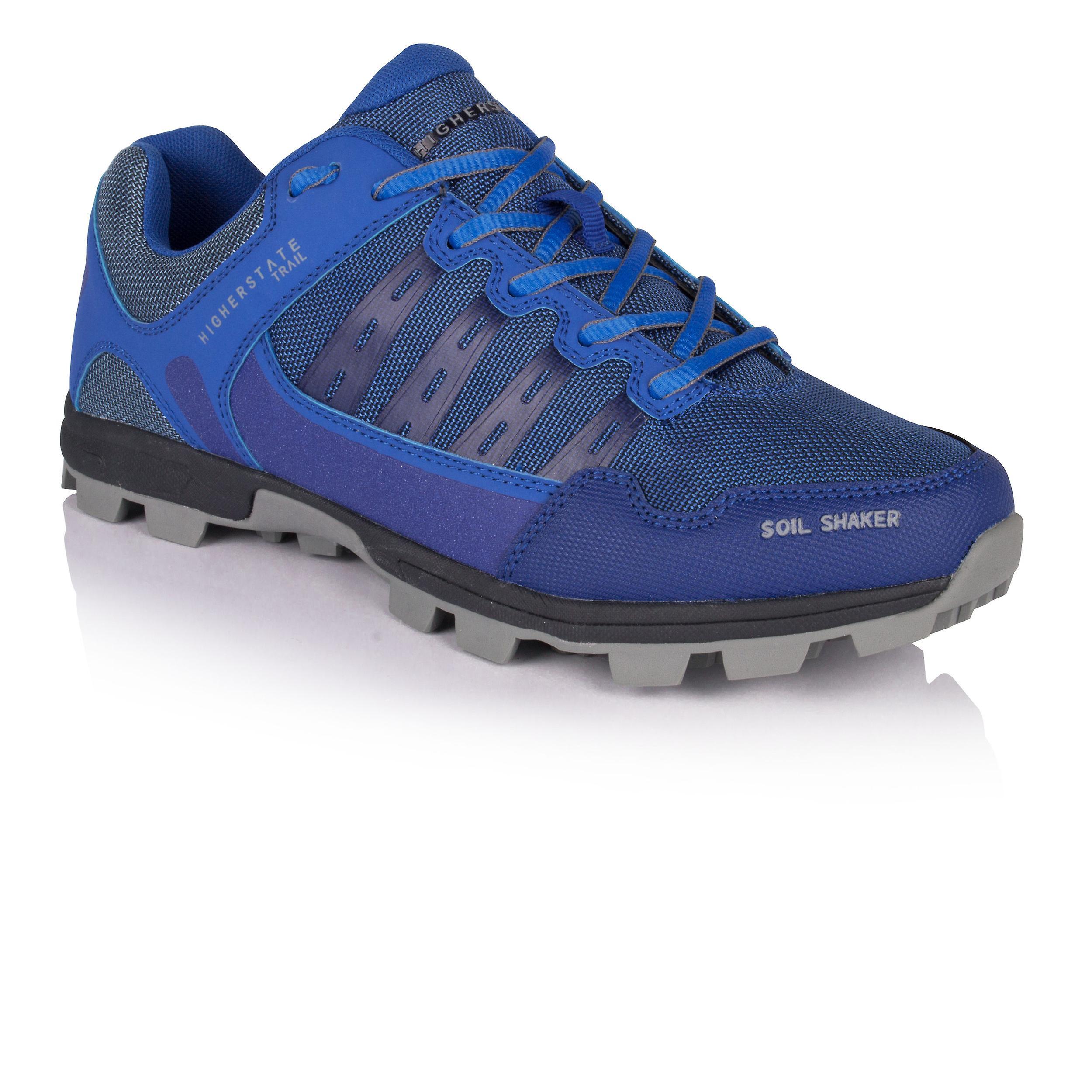 Superiore dello stato del suolo Shaker Trail Running scarpe | Forte calore e resistenza all'abrasione  | Scolaro/Signora Scarpa