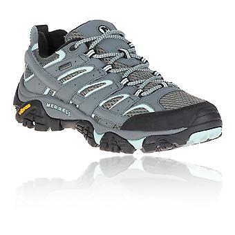 Merrell Moab 2 Chaussures de marche pour femmes Gore-Tex - AW19