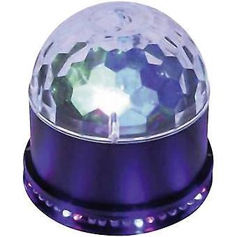 LED effect light Eurolite LED BCW-4 No. of LEDs:51 x