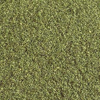 Flockage äng Woodland Scenics WT49 Medium grön