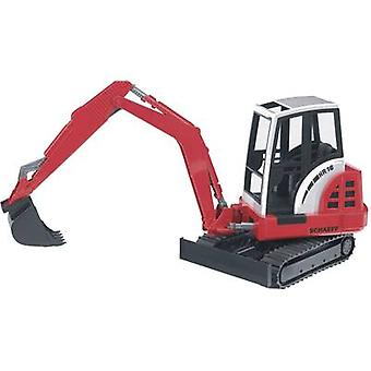 Brother Voegele HR 16 mini digger