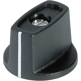 OKW A2440060 Toggle button Black 1 pc(s)