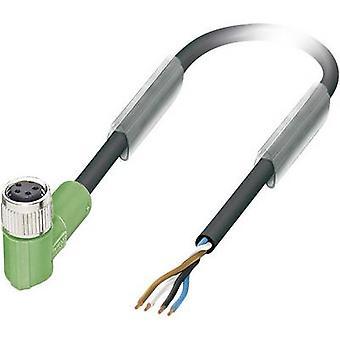 فينيكس الاتصال 1694172 استشعار 8FR ساك-ف 4-10,0-البولي يوريثان/M/كابل المحرك