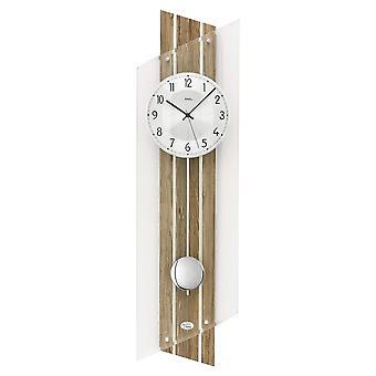 Pendulum clock radio AMS - 5302