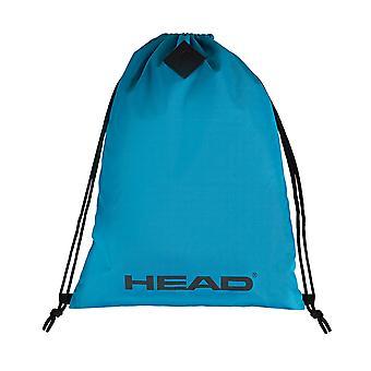 HEAD spirit gym bag bag backpack leisure shoulder bag neon blue 7449