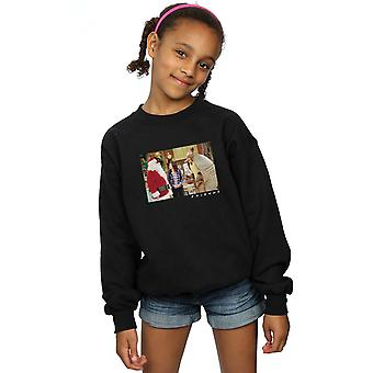Friends Girls The Holiday Armadillo Sweatshirt
