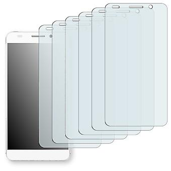 Huawei honor 6 screen protector - Golebo crystal clear protection film