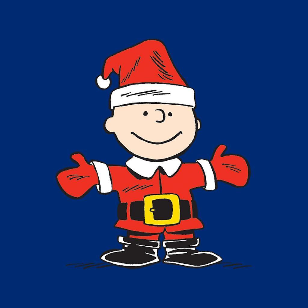Christmas Charlie Brown.Peanuts Christmas Charlie Brown Women S T Shirt