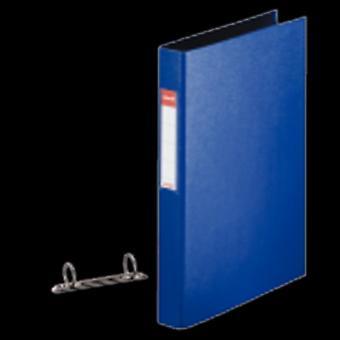 Esselte Ringband A4 2-R 25mm blauw