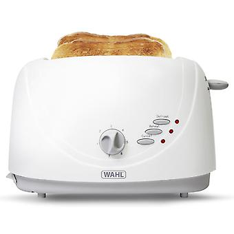 Wahl ZX515 2 Slice Toaster - White