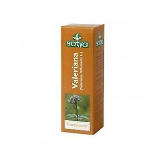 Sotya Valerian Extract 60 ml (Herboristeria , Natural extracts)