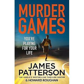 Jogos de assassinato por James Patterson - livro 9781784753863
