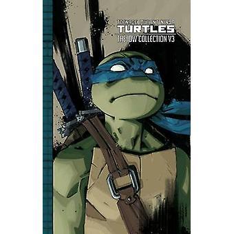 Teenage Mutant Ninja Turtles - Band 3 - die IDW-Sammlung von Mike-H