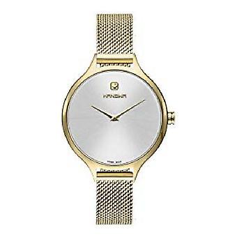 HANOWA - wrist watch - women's - 16-9079.02.001 - 16-9079.02.001 - GLOSSY