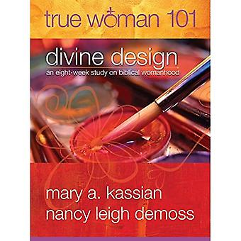 Sann kvinna 101 gudomliga Design PB
