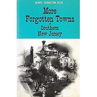 Más olvidados pueblos del sur de Nueva Jersey