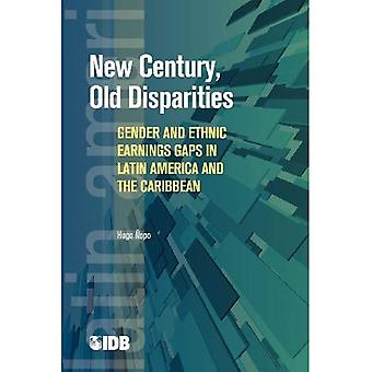 New Century, Old Disparities: Ethnic and Gender Earnings Gaps in Latin America