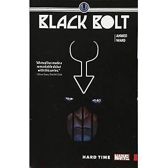 Black Bolt Vol. 1: Hard Time
