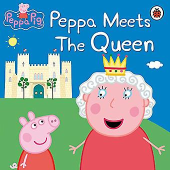 Peppa Pig: Peppa rencontre la reine