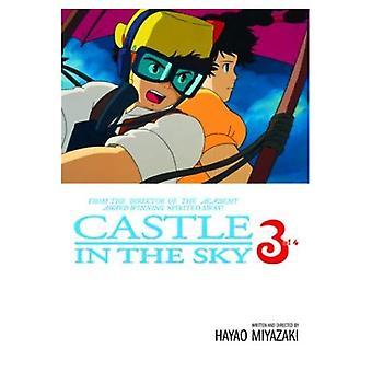 Castelo no céu, Volume 3 (castelo no céu)