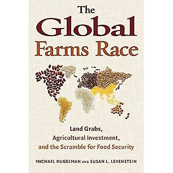 Globala gårdar loppet