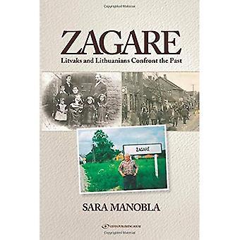 Zagare: Litvaks & Lithuanians Confront the Past