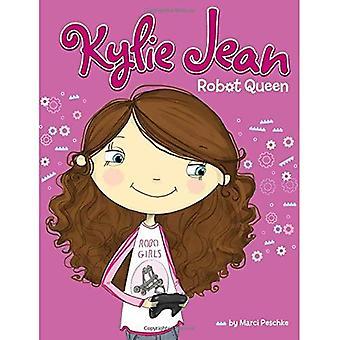 Reina de robot (Jean de Kylie)