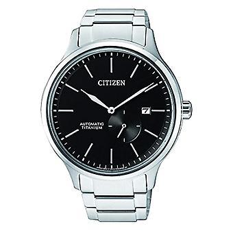 Man watch-Citizen NJ0090-81E