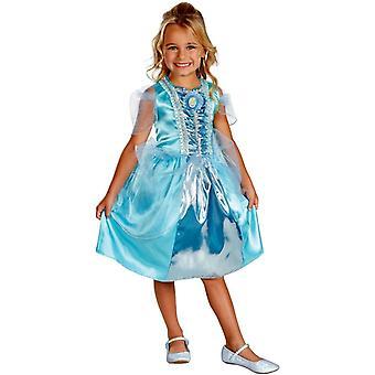 Princess Cinderella Costume Kids