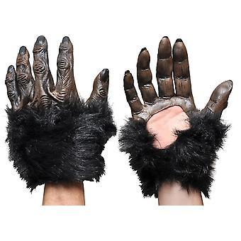 Hænder Gorilla