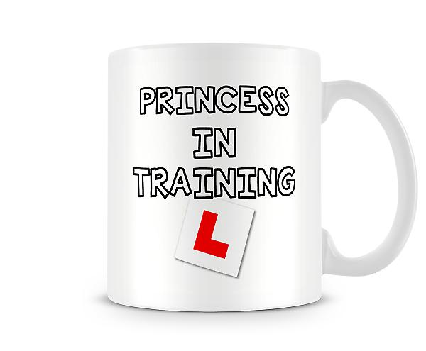 Princess In Training 2 Mug