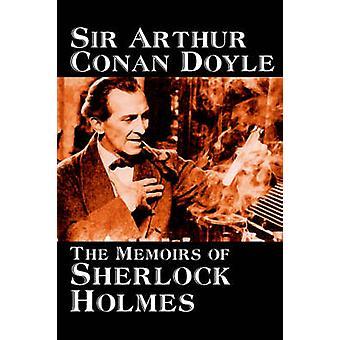 The Memoirs of Sherlock Holmes by Arthur Conan Doyle Fiction Mystery  Detective by Doyle & Arthur Conan