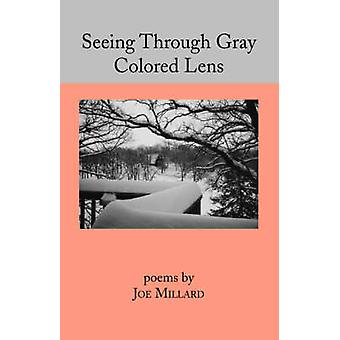 Seeing Through Gray Colored Lens by Millard & Joe