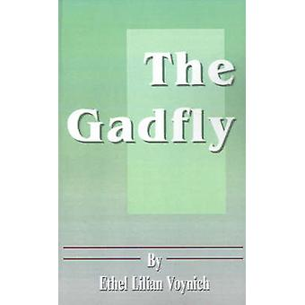The Gadfly by Voynich & Ethel Lilian