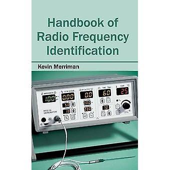 Handbuch der Radiofrequenz-Identifikation von Merriman & Kevin