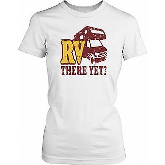 RV der endnu damer T Shirt