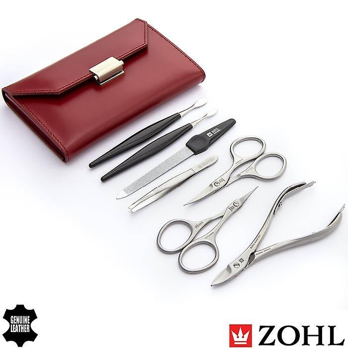 ZOHL Solingen Manicure Pedicure Set Grazia L75