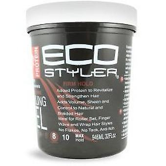 Dax Eco Styler Protein Gel 32 Oz (Hair care , Styling products)