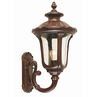 Elstead Chicago CC1/M Outdoor Wall Light Traditional