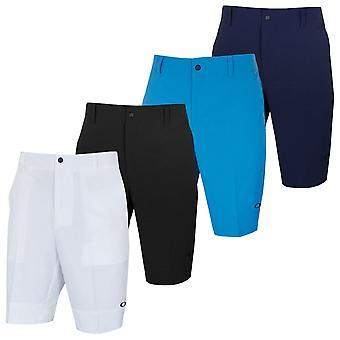 Oakley Mens 2019 Targetline quickdry shorts de golfe