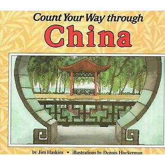Count Your Way through China by Jim Haskins - Dennis Hockerman - 9780