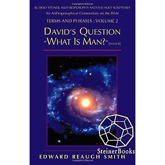 David's Question  -What is Man? - - Psalm 8 by Edward Reaugh Smith - 978