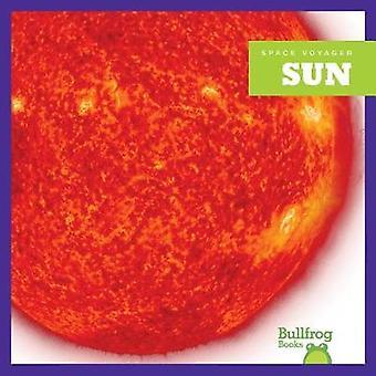 Sun by Vanessa Black - 9781620318546 Book