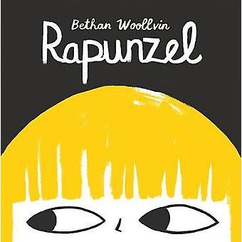 Rapunzel by Bethan Woollvin - 9781682630037 Book