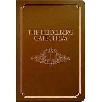 The Heidelberg Catechism by Banner of Truth - 9781848712942 Book